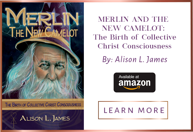 Merlin and The New Camelot: Birth of the Collective Christ Consciousness